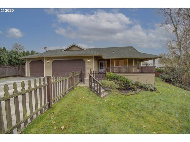 9216 NE 25TH Ave, Vancouver, WA 98665 (MLS #20486106) :: Townsend Jarvis Group Real Estate