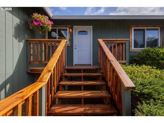 738 SE Hale Pl, Gresham, OR 97080 (MLS #20486143) :: Townsend Jarvis Group Real Estate