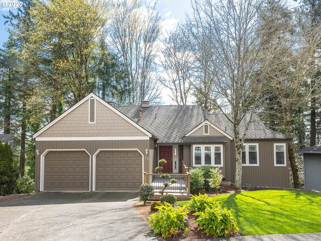 3721 Tempest Dr, Lake Oswego, OR 97035 (MLS #20486323) :: Premiere Property Group LLC