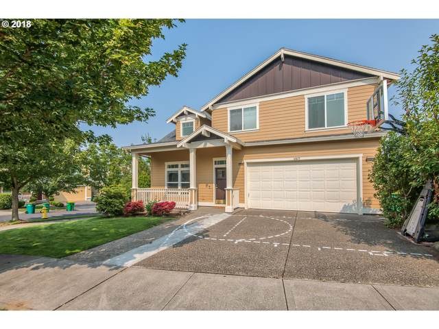 14871 SW Citrine Loop, Beaverton, OR 97007 (MLS #20486414) :: Change Realty