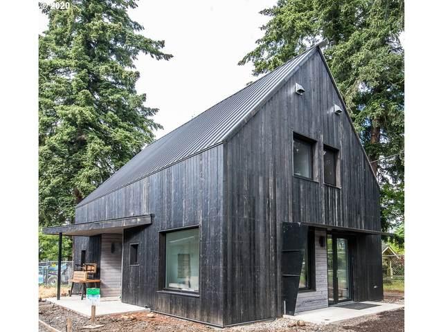 4895 NE Going St, Portland, OR 97218 (MLS #20486546) :: Fox Real Estate Group