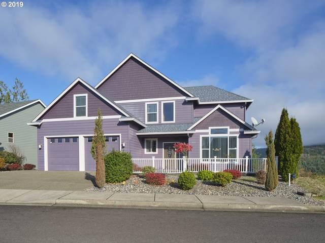 200 Eli Avery Ave, Kalama, WA 98625 (MLS #20486579) :: Premiere Property Group LLC