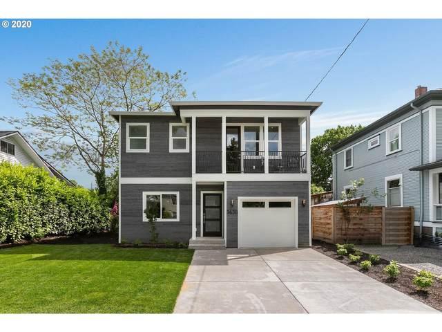 3630 SE Francis St, Portland, OR 97202 (MLS #20486632) :: Stellar Realty Northwest