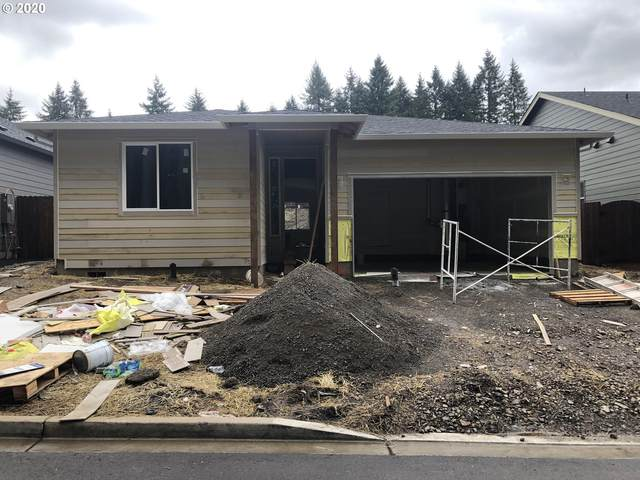 13515 NE 61ST Ave, Vancouver, WA 98686 (MLS #20486795) :: Homehelper Consultants