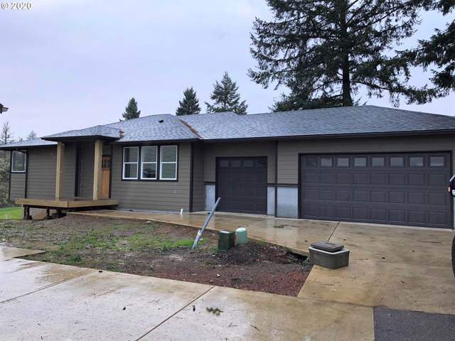 639 Wildcat Canyon Rd, Sutherlin, OR 97479 (MLS #20486819) :: Townsend Jarvis Group Real Estate