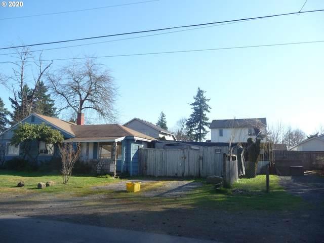 17110 SE Ankeny St, Portland, OR 97233 (MLS #20486833) :: Holdhusen Real Estate Group