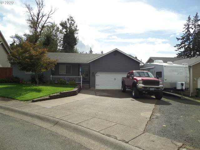 1265 S 13TH St, Cottage Grove, OR 97424 (MLS #20486863) :: Beach Loop Realty