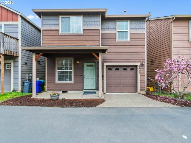 4624 NE 105TH Ave, Portland, OR 97220 (MLS #20486887) :: McKillion Real Estate Group