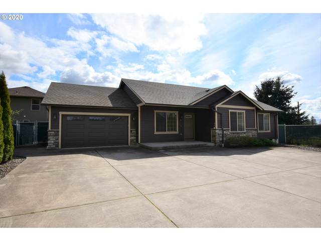 5281 High Banks Rd, Springfield, OR 97478 (MLS #20486932) :: Change Realty