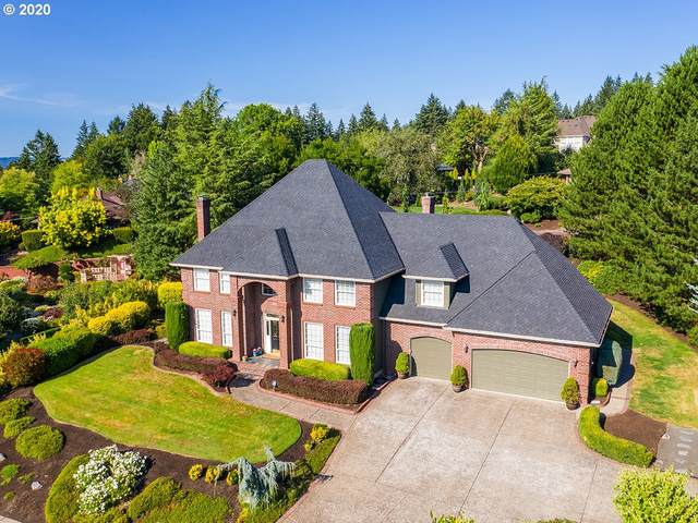 14270 SW Koven Ct, Tigard, OR 97224 (MLS #20486985) :: Next Home Realty Connection