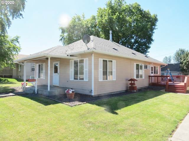 440 E Main St, Athena, OR 97813 (MLS #20487035) :: Song Real Estate