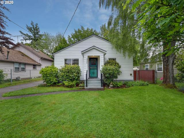 930 SE 4TH St, Gresham, OR 97080 (MLS #20487138) :: Next Home Realty Connection