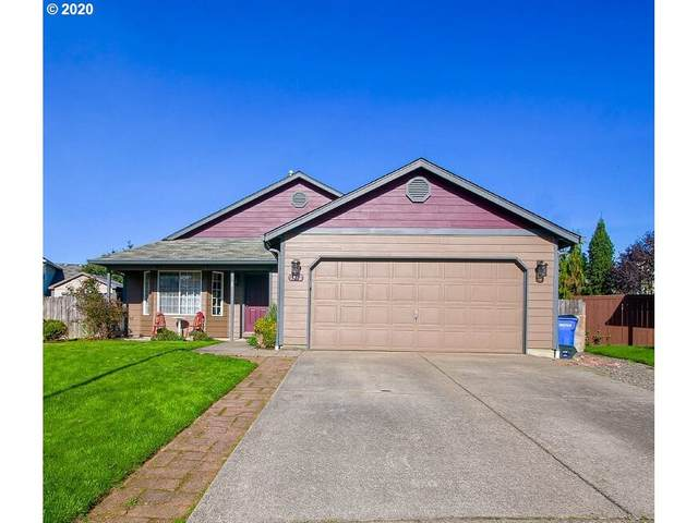 1610 NW 12TH St, Battle Ground, WA 98604 (MLS #20487492) :: Change Realty