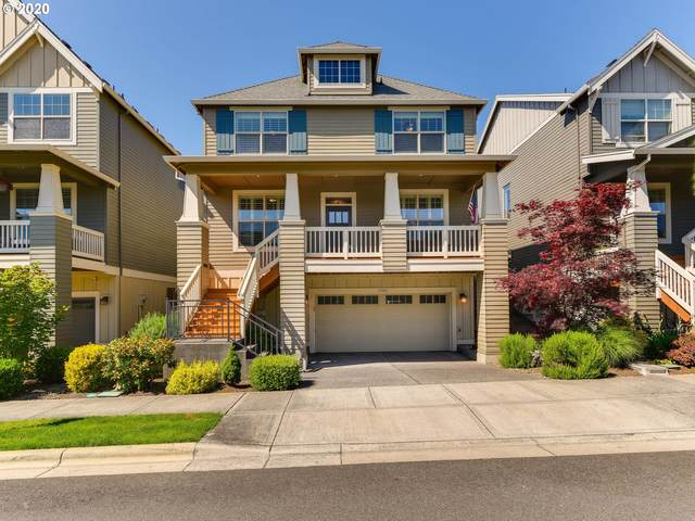 16981 NW Swiss Ln, Portland, OR 97229 (MLS #20487594) :: Next Home Realty Connection