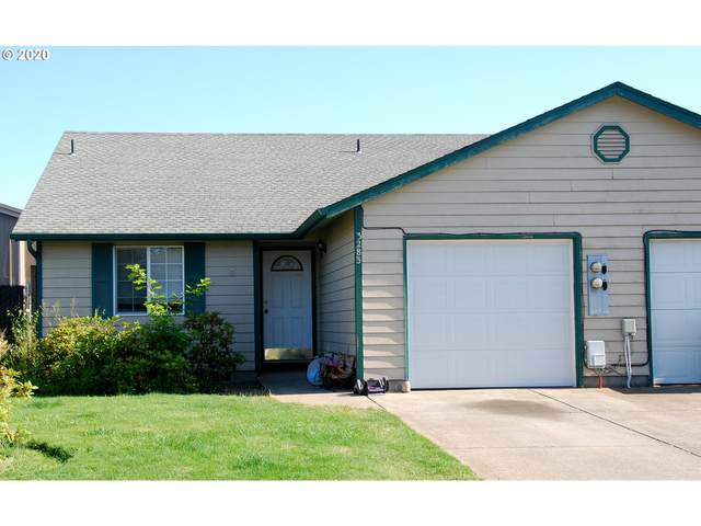 3283 Rockingham Ct, Salem, OR 97301 (MLS #20487956) :: Next Home Realty Connection