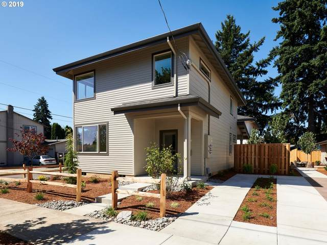 8325 SE 64TH Ave A, Portland, OR 97206 (MLS #20488010) :: Piece of PDX Team