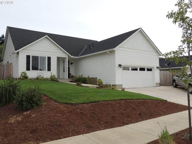 1028 Emmett Loop, Silverton, OR 97381 (MLS #20488018) :: Fox Real Estate Group