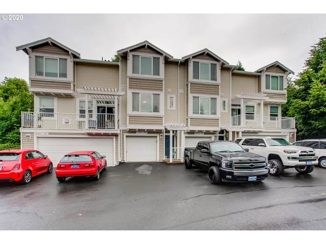 14665 SW Beard Rd #102, Beaverton, OR 97007 (MLS #20488245) :: Next Home Realty Connection