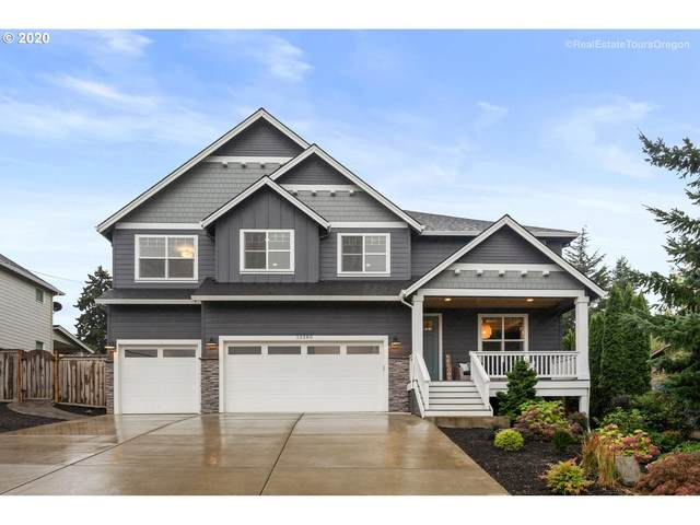 13380 SE Lucille St, Happy Valley, OR 97086 (MLS #20488263) :: McKillion Real Estate Group