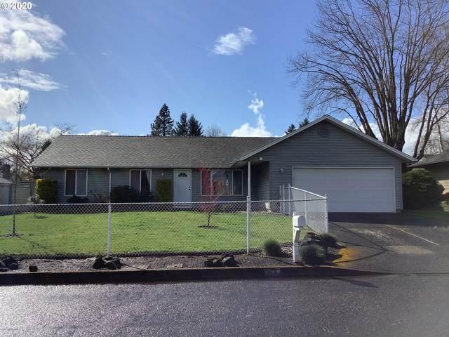 2235 NE Elliott Ave, Gresham, OR 97030 (MLS #20488341) :: Holdhusen Real Estate Group