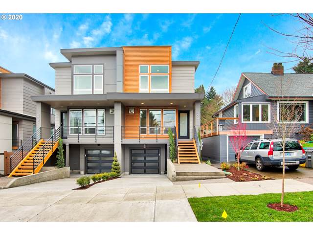 2748 SE 28TH Ave, Portland, OR 97202 (MLS #20488551) :: Next Home Realty Connection