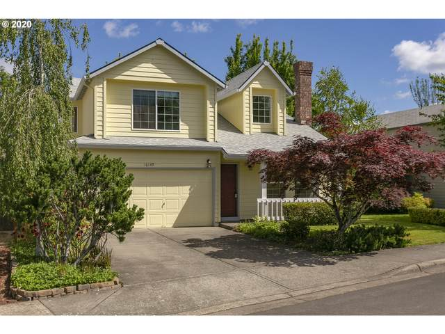 16149 SW Snapdragon Ln, Tigard, OR 97223 (MLS #20488585) :: Cano Real Estate