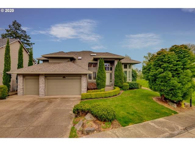32100 SW Willamette Way, Wilsonville, OR 97070 (MLS #20488637) :: McKillion Real Estate Group
