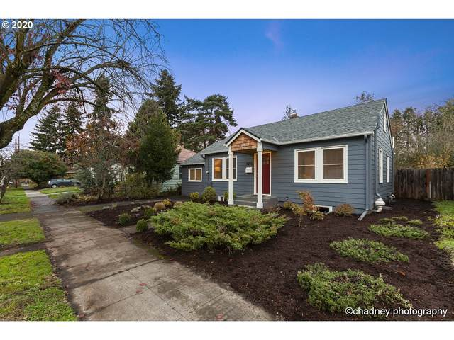 8252 N Wayland Ave, Portland, OR 97203 (MLS #20488667) :: Change Realty