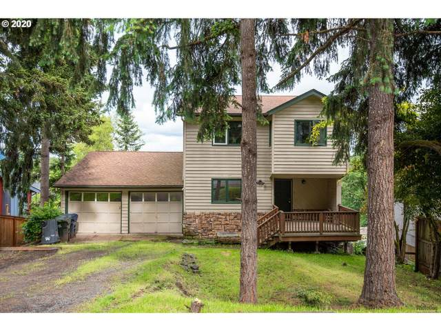 1575 Sylvan St, Eugene, OR 97403 (MLS #20488696) :: Premiere Property Group LLC