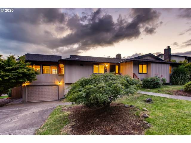 10735 SE 93RD Ct, Happy Valley, OR 97086 (MLS #20488847) :: Song Real Estate