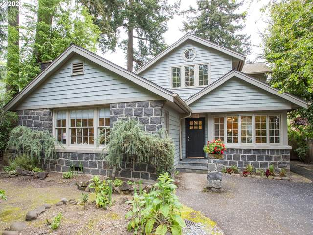 205 5TH St, Lake Oswego, OR 97034 (MLS #20488965) :: Piece of PDX Team