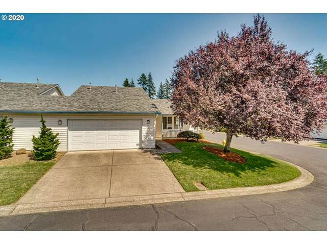 1660 N 18TH St, Washougal, WA 98671 (MLS #20488988) :: Fox Real Estate Group