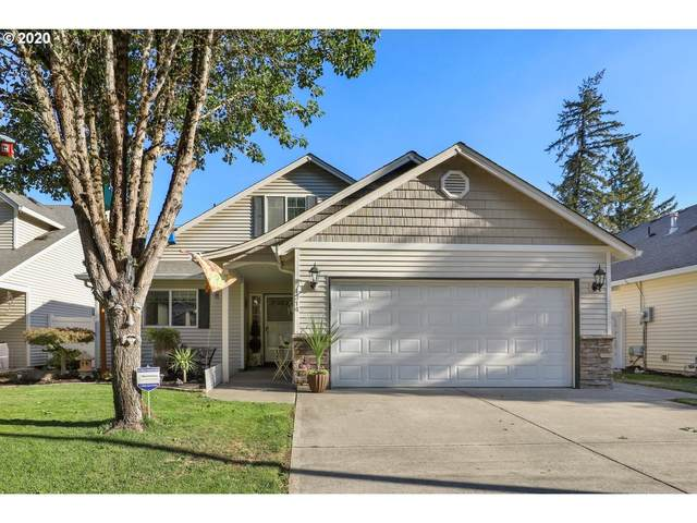 1314 NE 116TH Cir, Vancouver, WA 98685 (MLS #20489157) :: Cano Real Estate