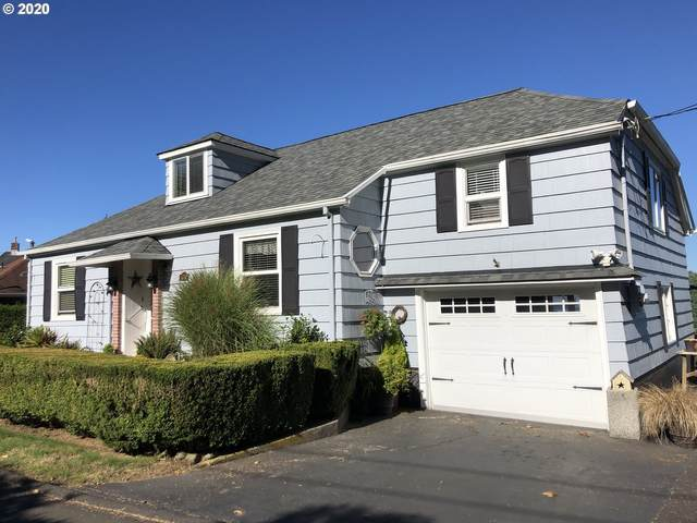 404 Floral St, Astoria, OR 97103 (MLS #20489199) :: Holdhusen Real Estate Group