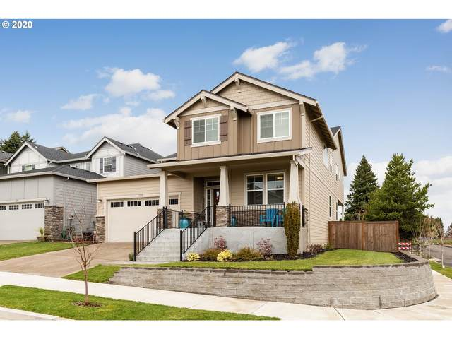 13179 SW Maddie Ln, Tigard, OR 97224 (MLS #20489316) :: Gustavo Group