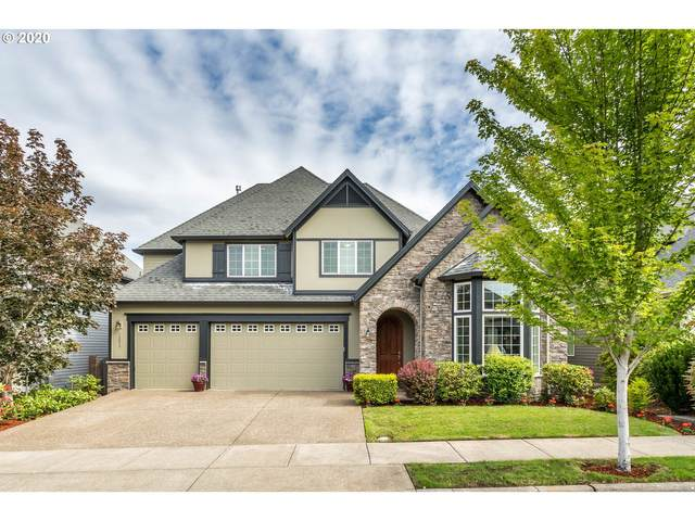 13643 NW Hogan St, Portland, OR 97229 (MLS #20489320) :: Next Home Realty Connection