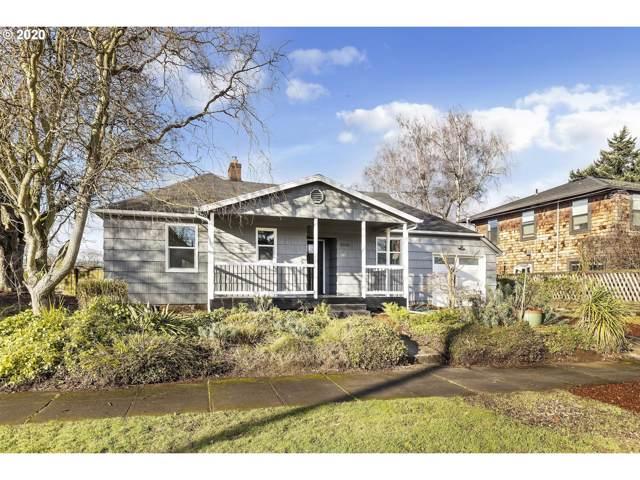 6505 N Knowles Ave, Portland, OR 97217 (MLS #20489369) :: TK Real Estate Group