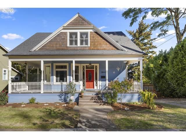 3845 SE Clinton St, Portland, OR 97202 (MLS #20489447) :: McKillion Real Estate Group