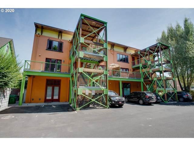 325 NE Graham St #8, Portland, OR 97212 (MLS #20489541) :: Holdhusen Real Estate Group