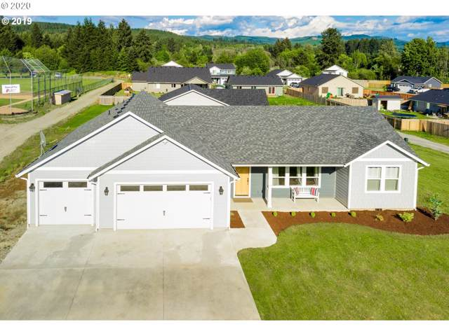 262 W Christy Ct, Yacolt, WA 98675 (MLS #20489560) :: Song Real Estate