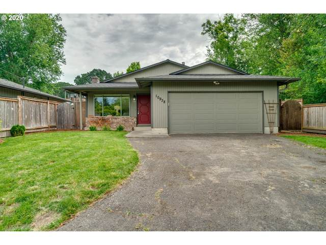 10938 SW 62ND Pl, Portland, OR 97219 (MLS #20489769) :: Next Home Realty Connection