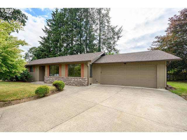 1013 NW Oakwood Cir, Mcminnville, OR 97128 (MLS #20489837) :: Holdhusen Real Estate Group
