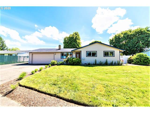 853 Candlelight Dr, Eugene, OR 97402 (MLS #20489850) :: Song Real Estate
