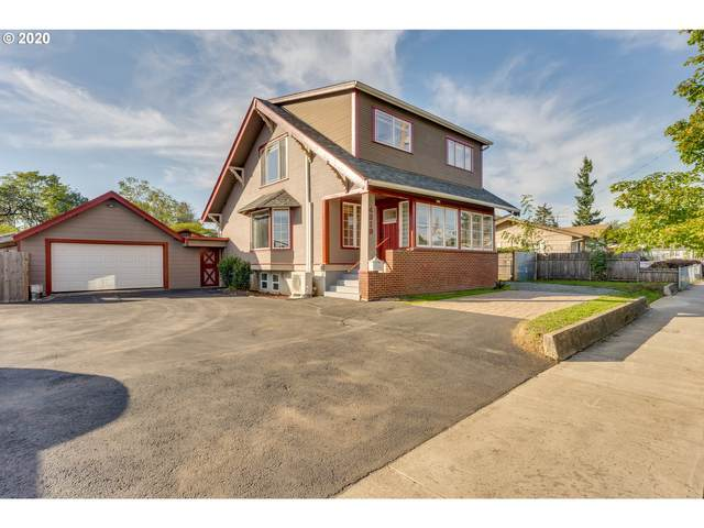 4319 SE 92ND Ave, Portland, OR 97266 (MLS #20489929) :: Next Home Realty Connection