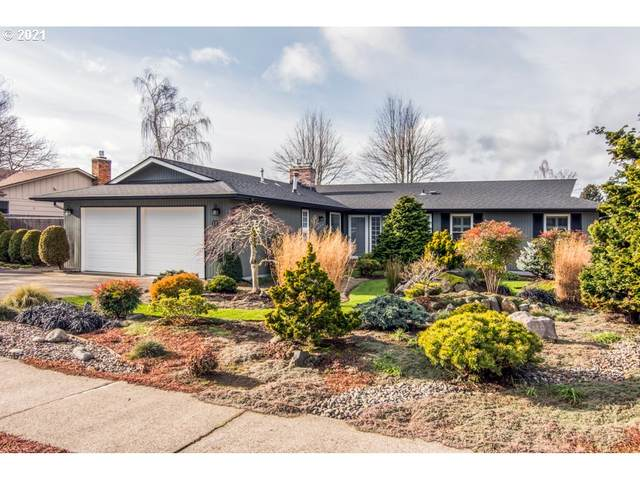 1175 NE Cochran Dr, Gresham, OR 97030 (MLS #20489966) :: Fox Real Estate Group