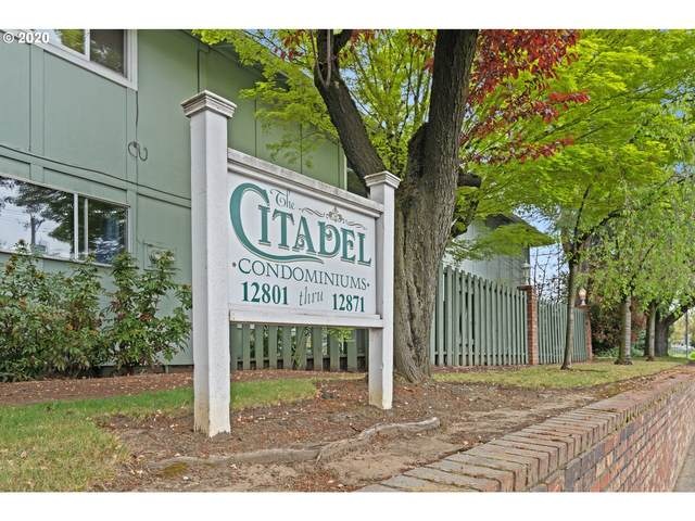12863 SE Stark St A12, Portland, OR 97233 (MLS #20490019) :: Townsend Jarvis Group Real Estate