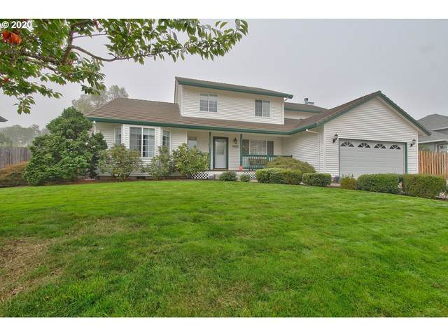 2191 NW Elm St, Mcminnville, OR 97128 (MLS #20490041) :: Fox Real Estate Group