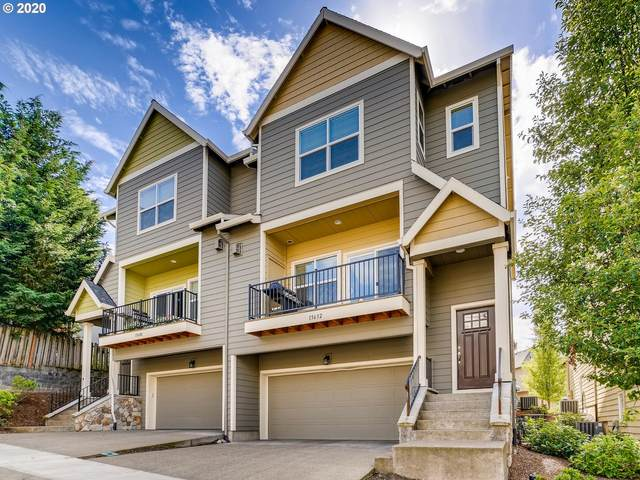 15632 SW Ivory St, Beaverton, OR 97007 (MLS #20490066) :: Change Realty