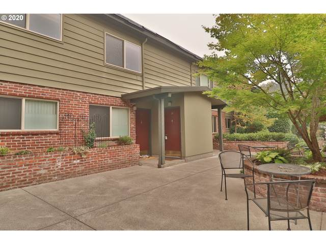908 SW Gaines St, Portland, OR 97239 (MLS #20490071) :: Gustavo Group
