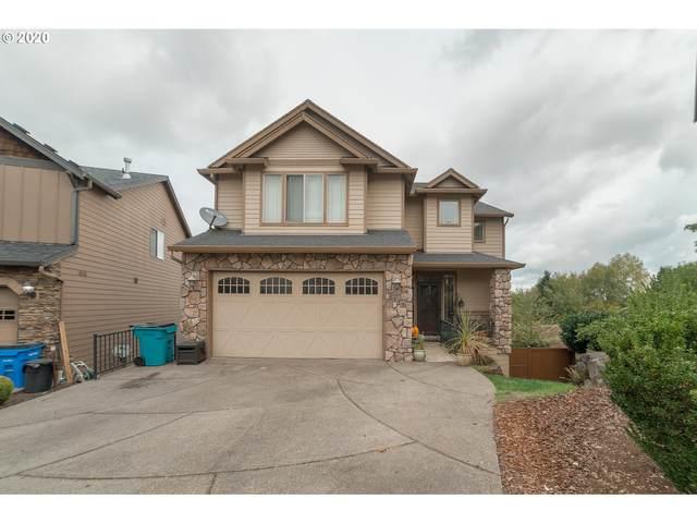 1808 NE 72ND Cir, Vancouver, WA 98665 (MLS #20490085) :: Premiere Property Group LLC